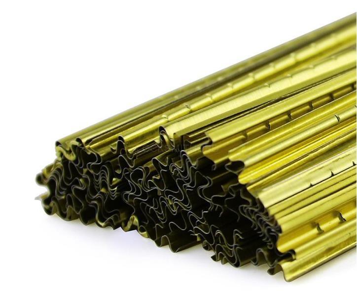 LOCKSMITHOBD Tin Foil Lock Pick Tools free shipping by China post