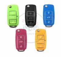 KEYDIY KD B01 LUXURY 5pcs/lot  For KD-X2/KD MINI B Series Remote Control For VW