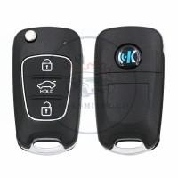 KEYDIY NB series NB04  3 button universal remote control 5pcs/lot  for KD-X2 mini KD