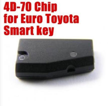 LOCKSMITHOBD Original Toyota G Chip Free shipping