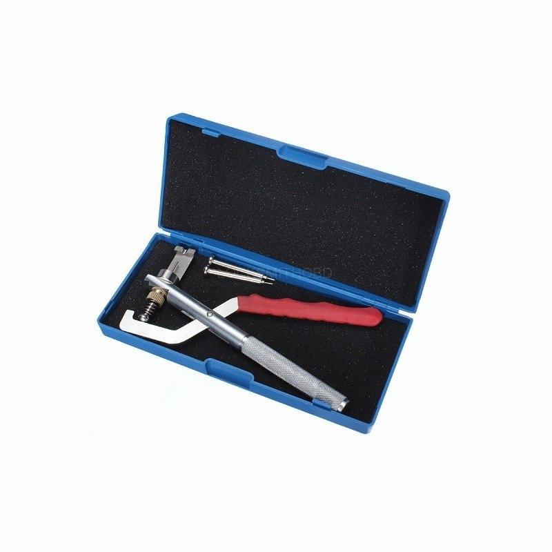 LOCKSMITHOBD HUK New flip key pin remover Repair tools  Free Shipping by China post