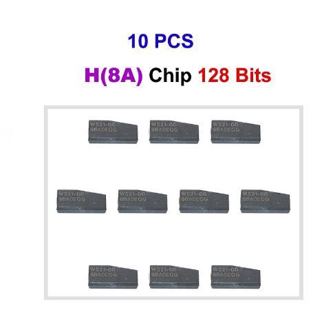 LOCKSMITHOBD H Blank Chip 128Bit (for Generates H Chip) Original Free shipping