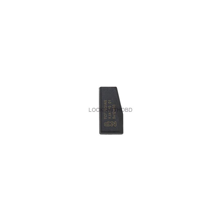 LOCKSMITHOBD Original PCF7931AS / PCF7930AS Chip ID73 transponder chip Free shipping