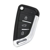 KEYDIY NB series NB29  3 button universal remote control 5pcs/lot  for KD-X2 mini KD