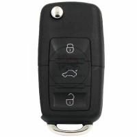 KEYDIY B series B01-3  3 button universal remote control 5pcs/lot  for KD-X2 mini KD
