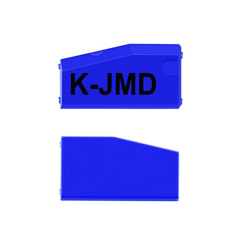 LOCKSMITHOBD Original JMD King Chip for Handy Baby Key Copier to Clone 46/4C/4D/G Chip Free shipping