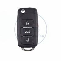 KEYDIY B series B08  3 button universal remote control 5pcs/lot  for KD-X2 mini KD