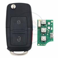 KEYDIY  B01-2+1 Key Programmer B Series Remote Control 5pcs/lot for VW Car Key
