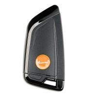 LOCKSMITHOBD 10PCS/LOT ْXhorse XSKF21EN VVDI2 Smart Remote Proximity Key Memoeial Knife Style