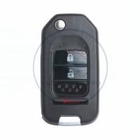 KEYDIY B series B10-2+1 button universal remote control 5pcs/lot  for KD-X2 mini KD