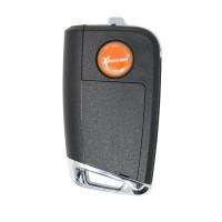 LOCKSMITHOBD 10PCS/LOT ْXhorse VVDI XSMQB1EN 3 Button for MQB Type Universal Smart Proximity Remote Key