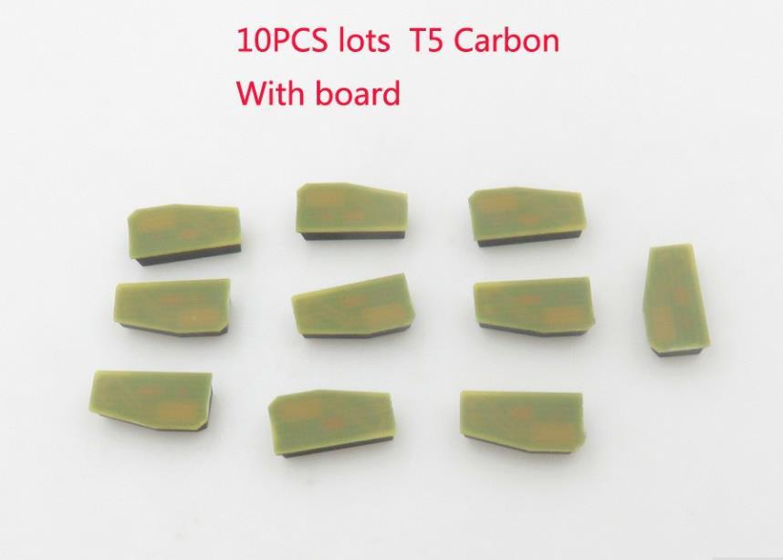 LOCKSMITHOBD Original T5 (ID20) PCB transponder chip Free shipping